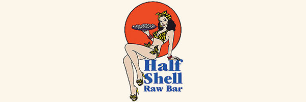 Half Shell Raw Bar, Afternoon Happy Hours in Key West