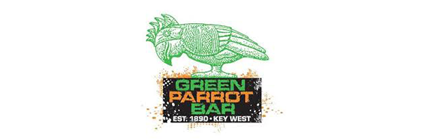Green Parrot Bar, Afternoon Happy Hours in Key West