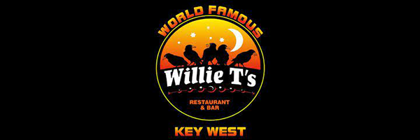 Willie T's, All Day Happy Hours in Key West