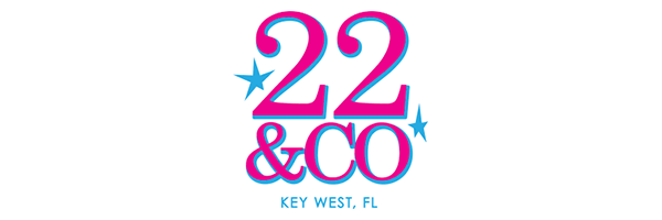 22&Co, Afternoon Happy Hours in Key West