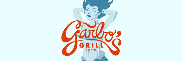 Garbo's Grill @ Hanks!, American Happy Hours in Key West